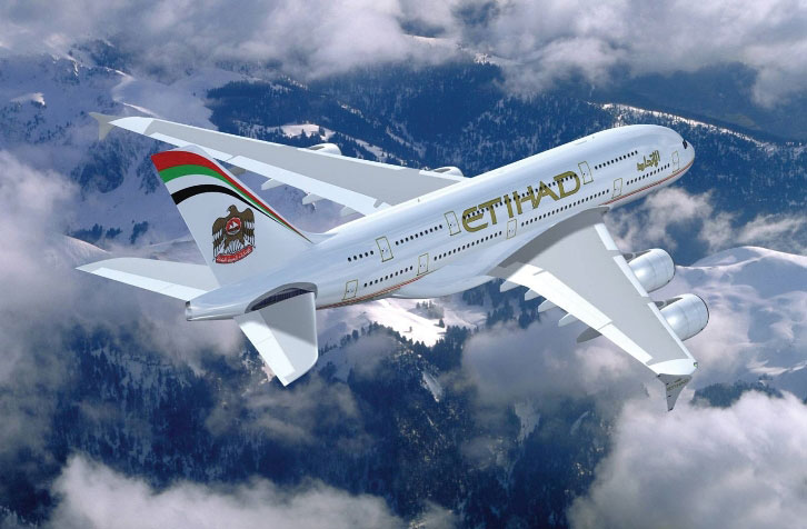 Why Choose Etihad for Luxurious Traveling