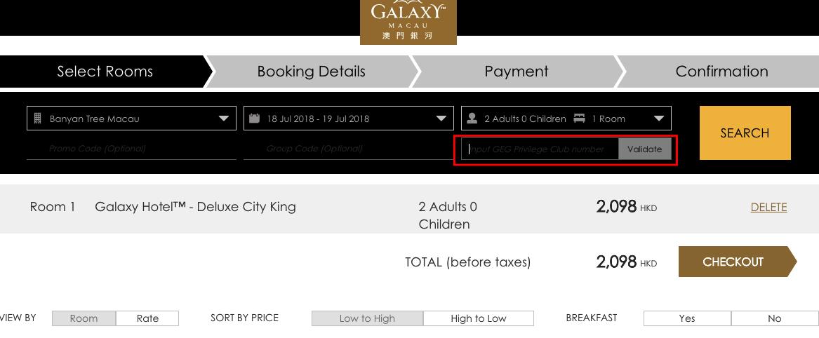 c2893644829d Galaxy Macau Promotion Code April 2019 - ILoveBargain