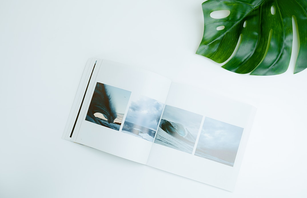photobook review
