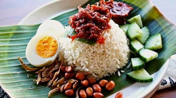 What Malaysians Love: Top 5 Food Picks