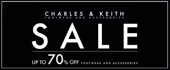 7a0352761285 Charles   Keith Promo Code April 2019 - ILoveBargain