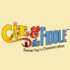 Store Cat & the Fiddle